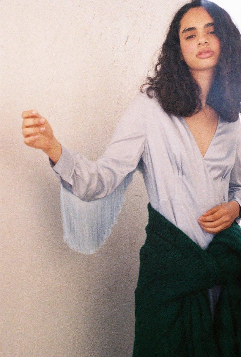 Lidia Estepa Models