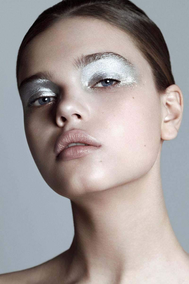 Lidia Estepa Glamour Iceland