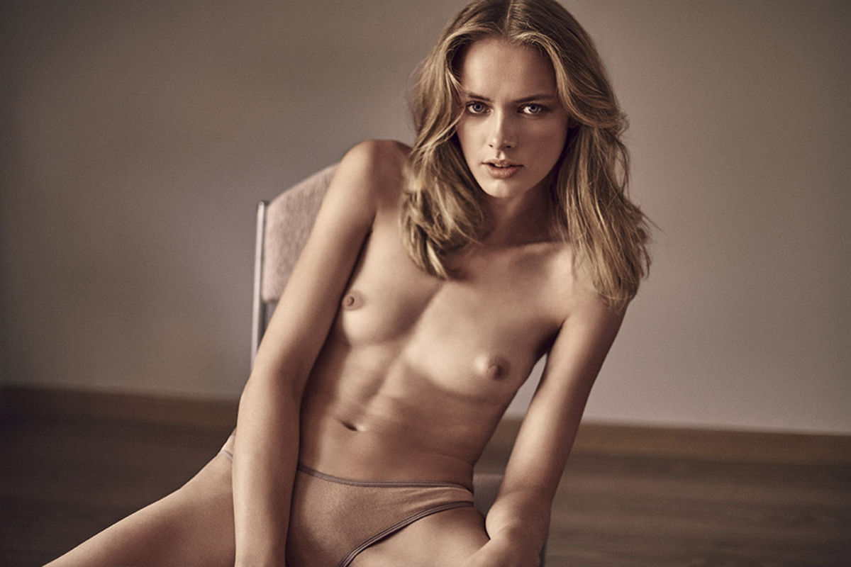 Lidia Estepa Nudity is a from of dress