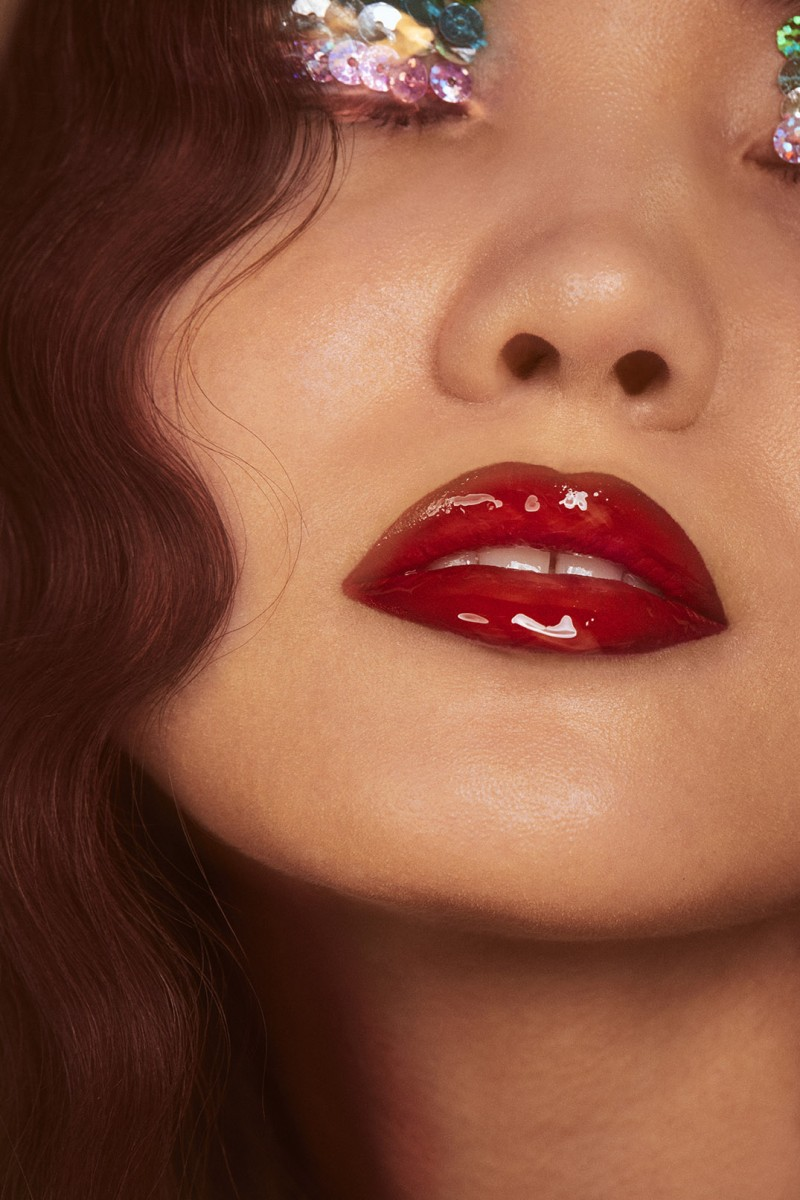 Lidia Estepa Beauty Archive