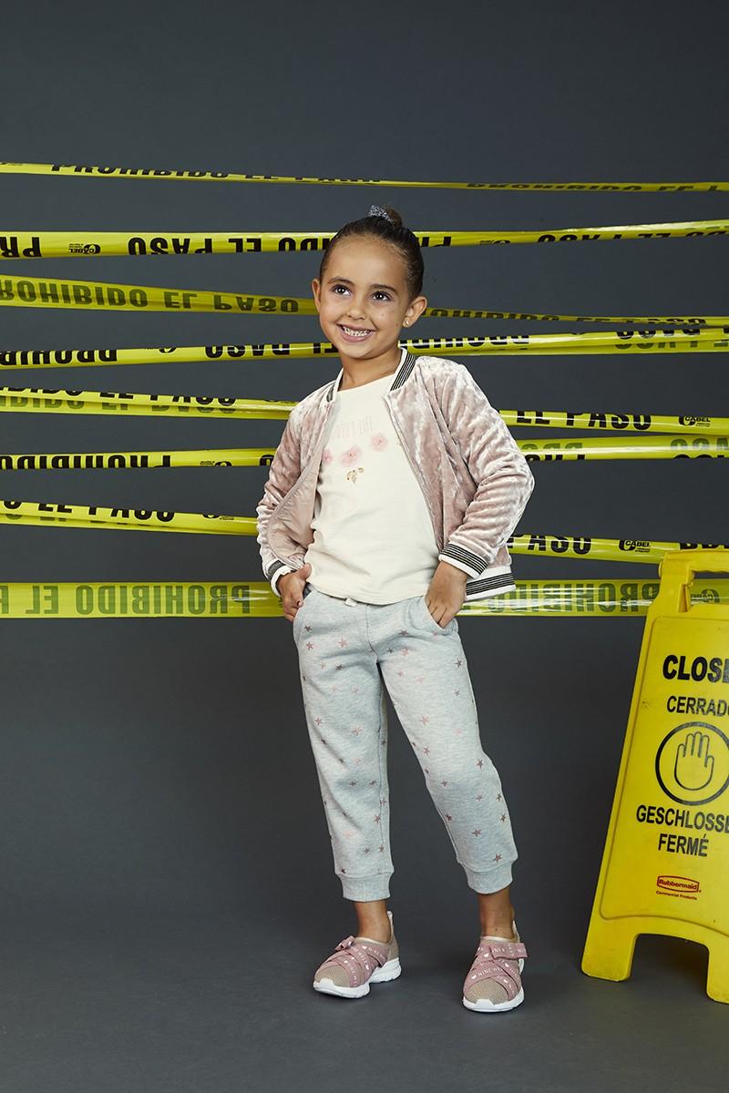 Lidia Estepa Liverpool Kids