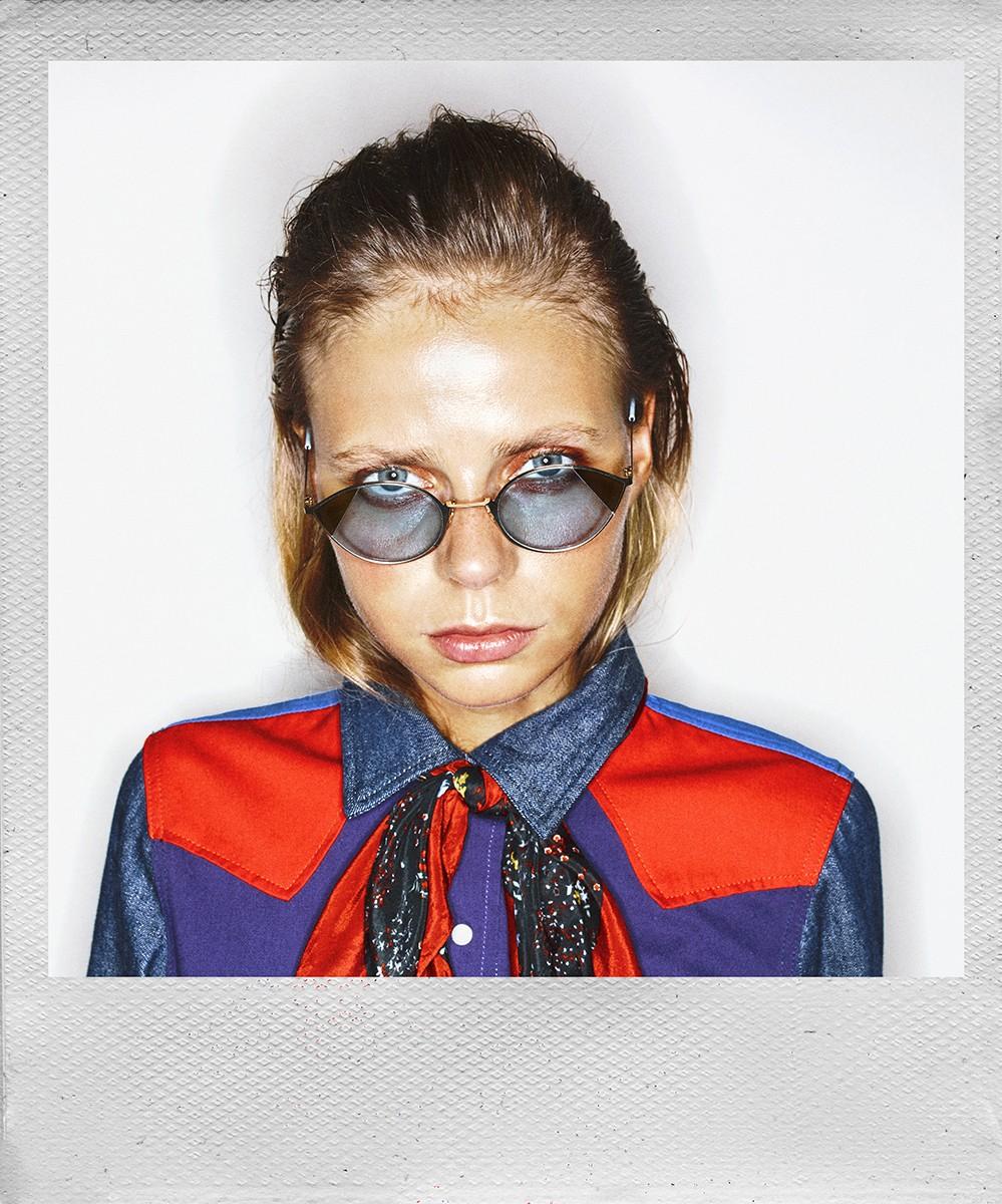 Lidia Estepa Eyewear