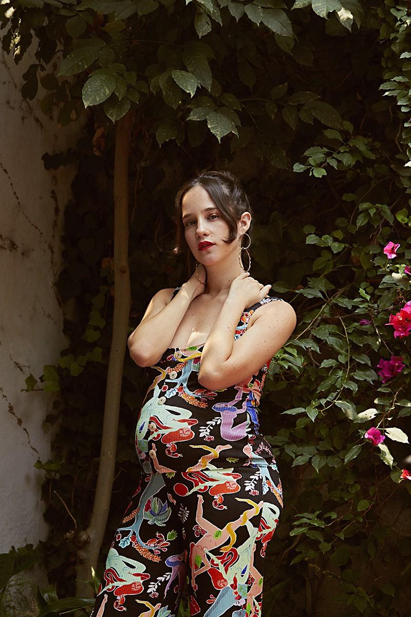 Lidia Estepa Marie Claire México