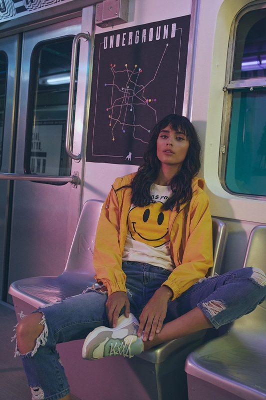 Lidia Estepa Commercial